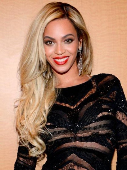 Image result for beyonce blonde