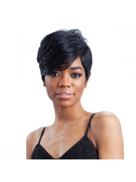 Fashion Short Style Wig For Black Girl