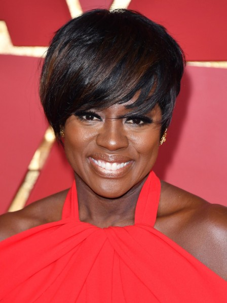 Natural Looking Short Full Lace Synthetic Cheap Wigs for Black Women