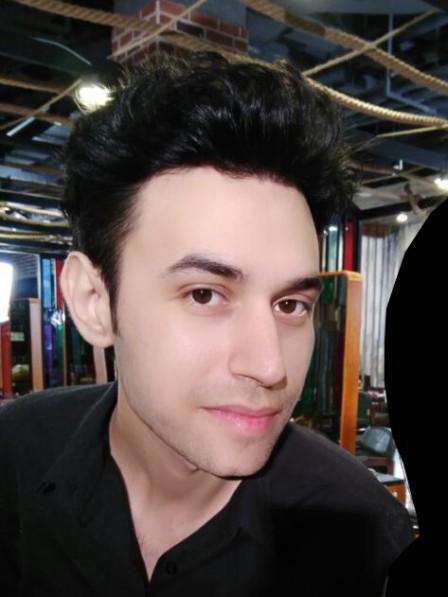 Ultra Thin Skin V-looped Mens Human Hair Wigs