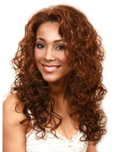 Long Curly Synthetic Wigs For Women f16424da2