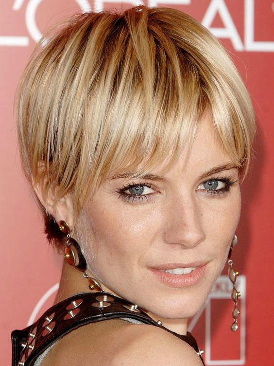 Short Blonde Cropped Remy Human Hair Wig Rewigs Com